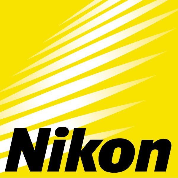 Nikon Logo Gelb 4c