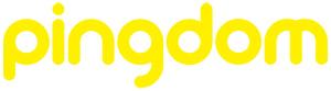Pingdom Logo - Messung der Performance Optimierung