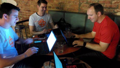 FireGento Hackathon 2015 in Leipzig