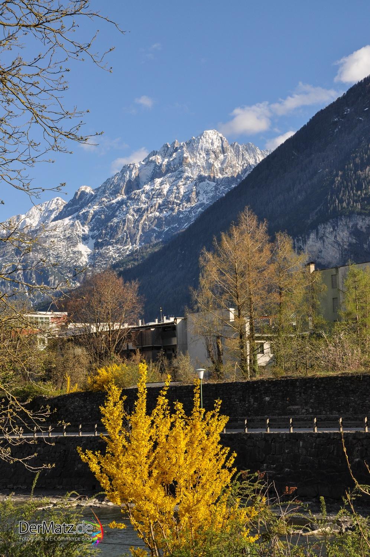 Lienzer Dolomiten, Lienz