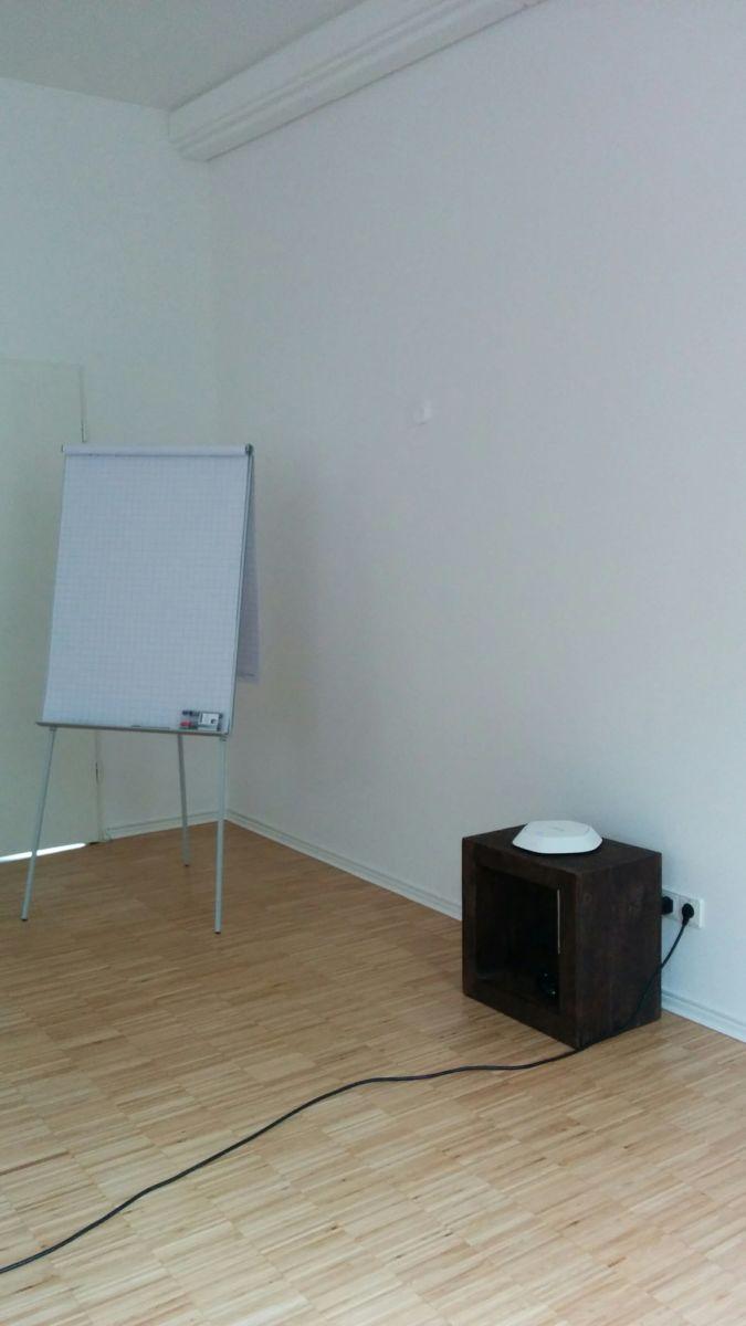 Beamerfläche für den Magento Stammtisch Stuttgart