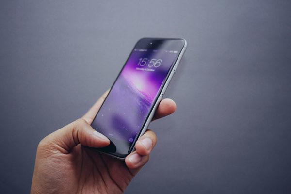 Frontend Developer Smartphone