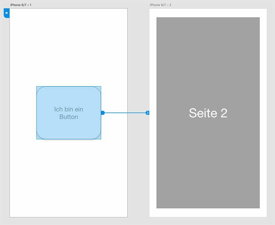 Klicks auf Schaltflächen simulieren - ganz einfach!