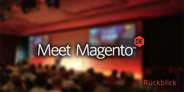 Meet Magento 2017 - Rückblick