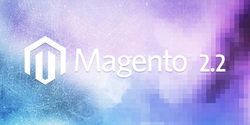 Magento 2.2 Update