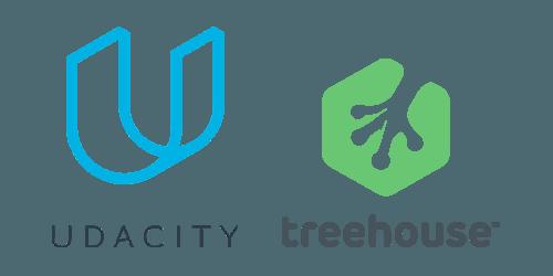 Compare Udacity vs. Treehouse