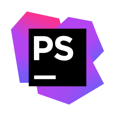 PS PhpStorm Logo