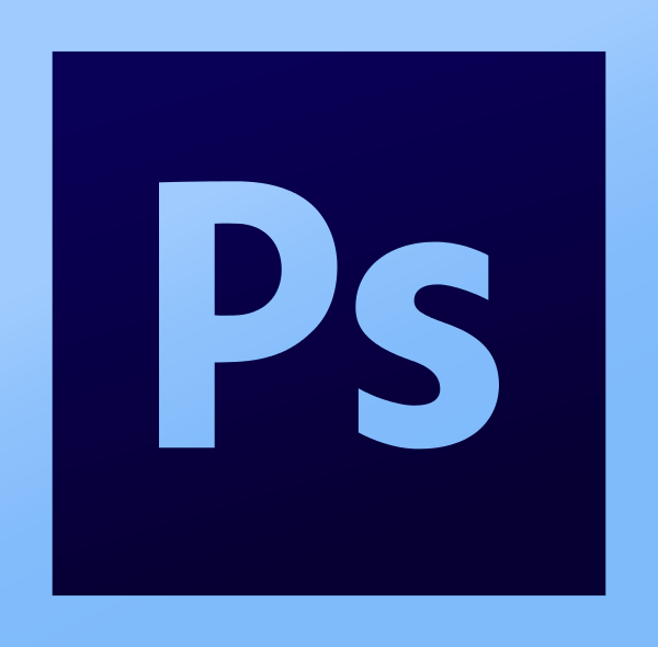 PS Adobe Photoshop Logo