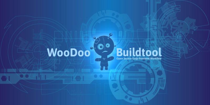 Woodoo Buildtools - Der Gulp 4 Frontend Workflow