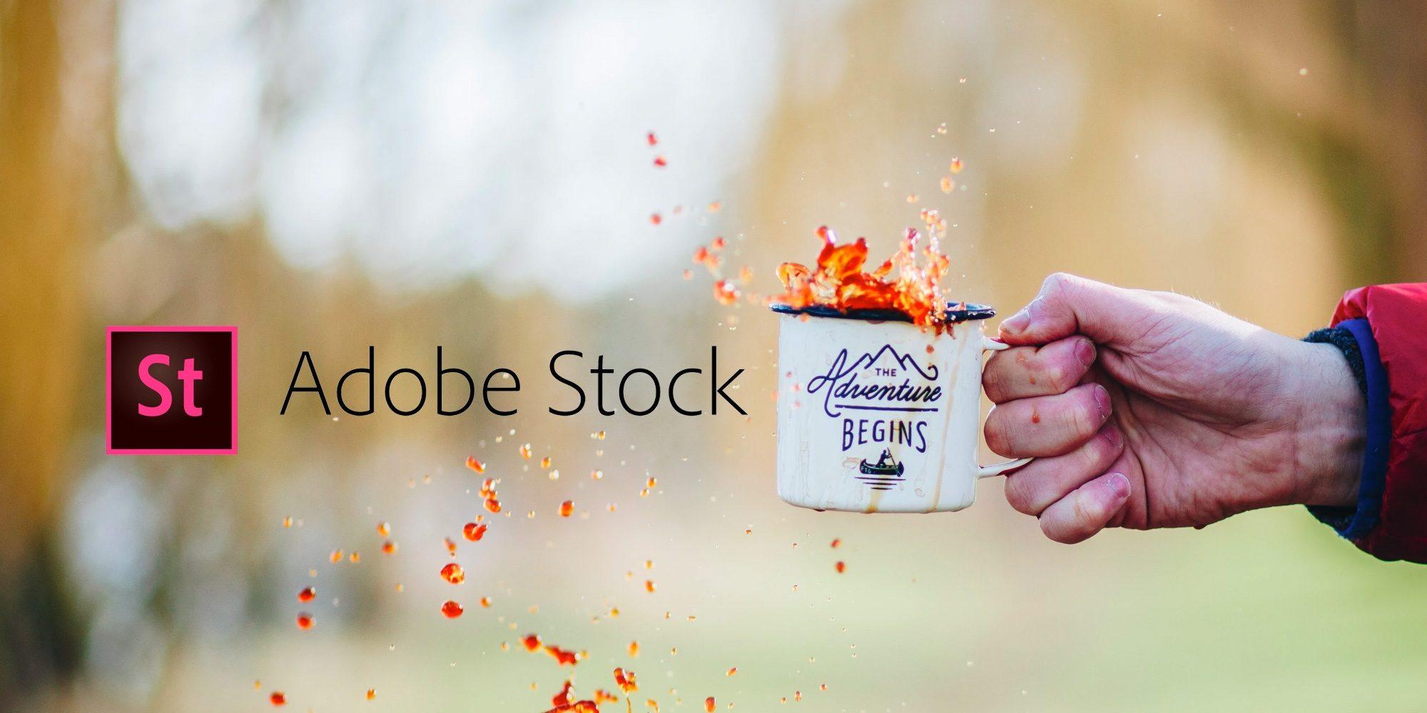Adobe Stock Tipps